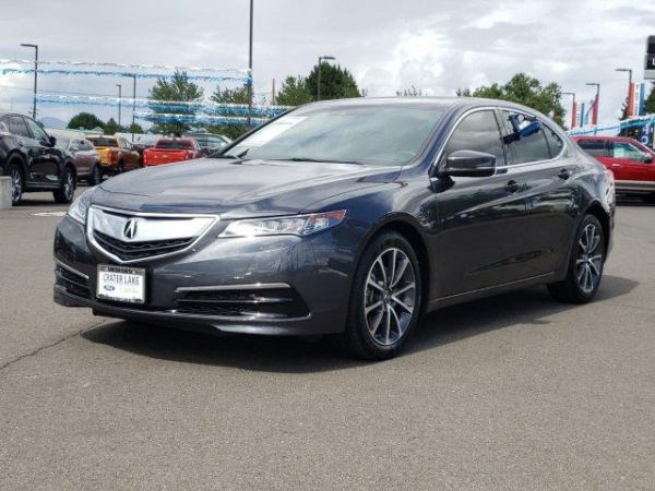 2015 Acura TLX in Medford, OR