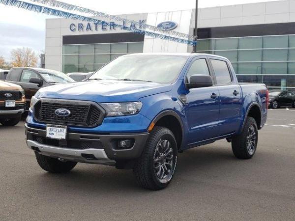 2019 Ford Ranger in Medford, OR
