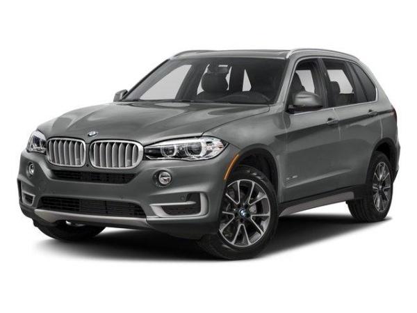 2018 BMW X5 in Medford, OR