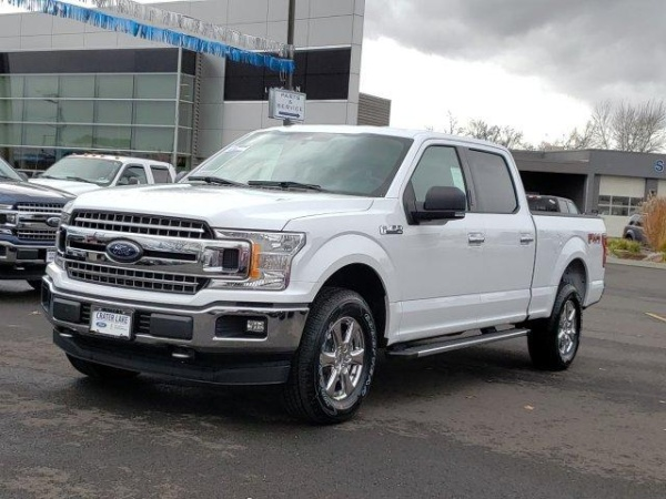 2019 Ford F-150 in Medford, OR