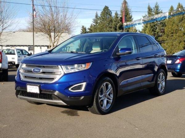 2015 Ford Edge in Medford, OR