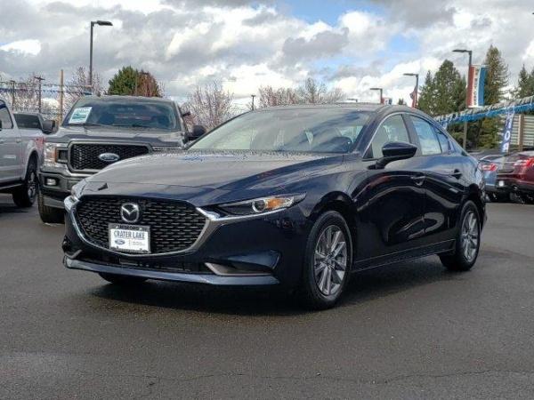 2020 Mazda Mazda3 in Medford, OR