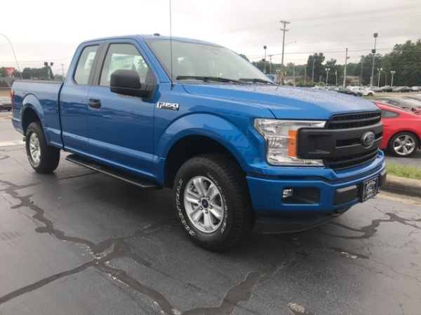 2019 Ford F-150 in High Point, NC