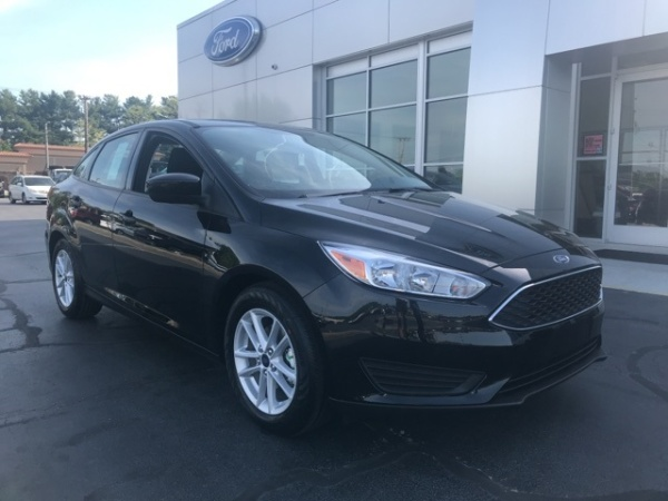 2018 Ford Focus in High Point, NC