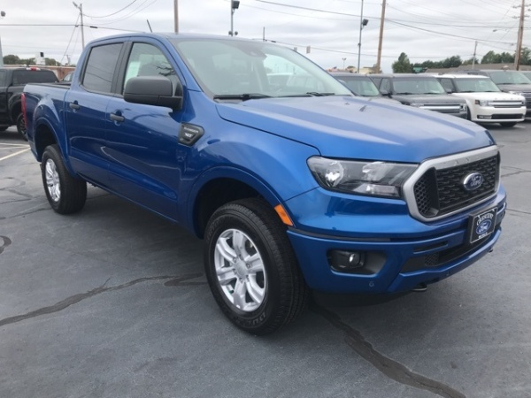 2019 Ford Ranger in High Point, NC