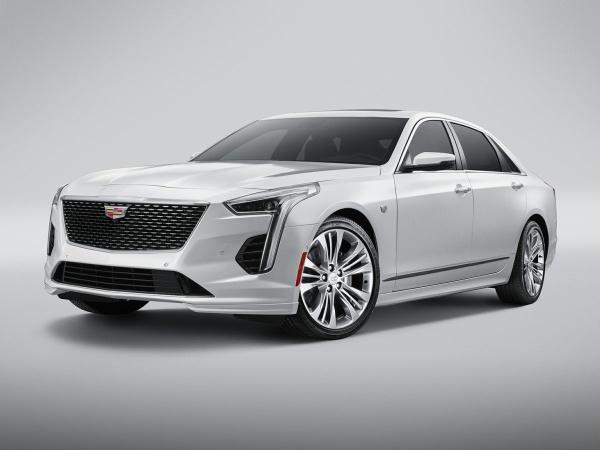 2019 Cadillac CT6 in Beachwood, OH