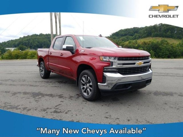 2019 Chevrolet Silverado 1500 in Mount Hope, WV
