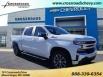 2019 Chevrolet Silverado 1500 LT Crew Cab Short Box 4WD for Sale in Mount Hope, WV