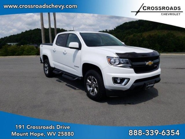 2018 Chevrolet Colorado in Mount Hope, WV