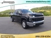 2020 Chevrolet Silverado 2500HD LT Crew Cab Standard Bed 4WD for Sale in Mount Hope, WV
