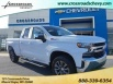 2019 Chevrolet Silverado 1500 LT Double Cab Standard Box 4WD for Sale in Mount Hope, WV