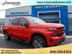 2019 Chevrolet Silverado 1500 RST Crew Cab Short Box 4WD for Sale in Mount Hope, WV