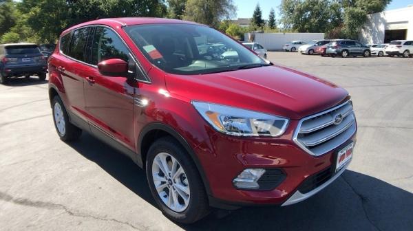 2019 Ford Escape in Redding, CA