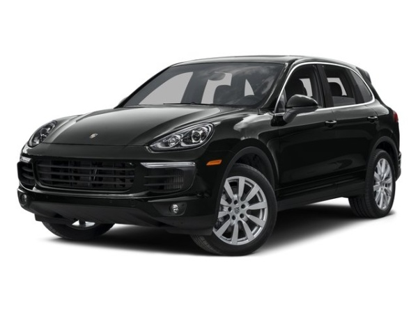 2015 Porsche Cayenne Prices, Reviews and Pictures | U.S. News ...