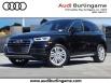 2019 Audi Q5 Premium Plus for Sale in Burlingame, CA