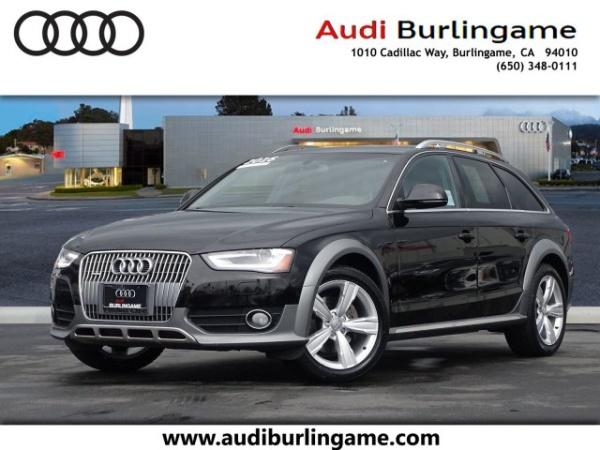 Used Audi allroad for Sale in Brisbane, CA   U.S. News ...