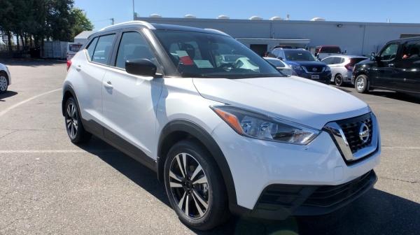 2020 Nissan Kicks in Redding, CA