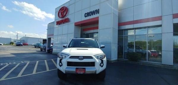 2020 Toyota 4Runner in Decatur, IL