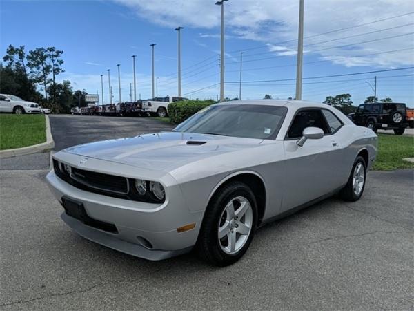 2010 Dodge Challenger in Brooksville, FL