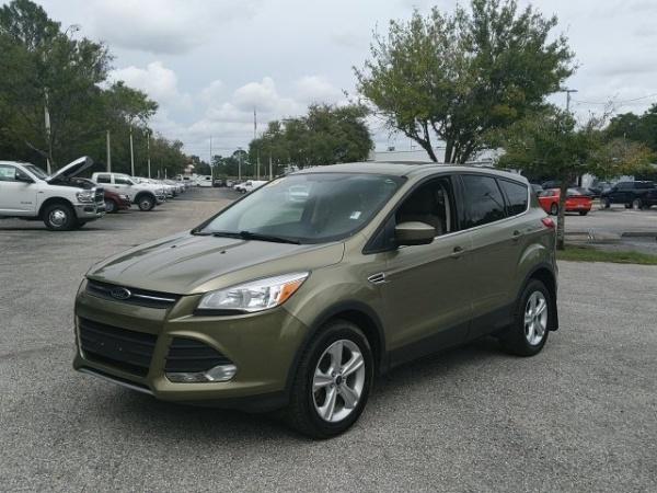 2013 Ford Escape in Brooksville, FL