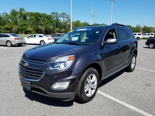 2016 Chevrolet Equinox in Brooksville, FL