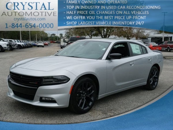 2020 Dodge Charger in Brooksville, FL