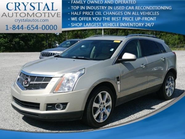 2012 Cadillac SRX in Brooksville, FL