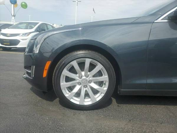 2018 Cadillac ATS in Forest Park, IL