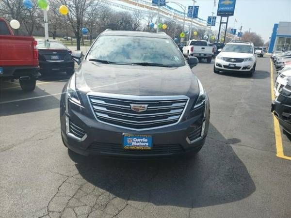 2017 Cadillac XT5 in Forest Park, IL