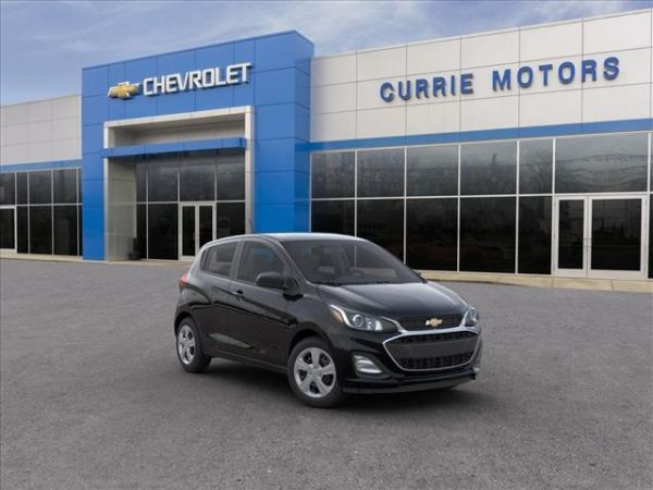 2020 Chevrolet Spark in Forest Park, IL