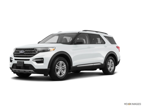 2020 Ford Explorer in Frankfort, IL