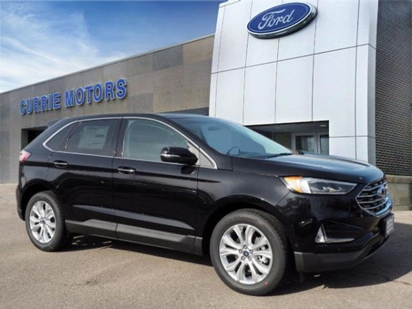 2020 Ford Edge in Frankfort, IL