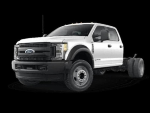2019 Ford Super Duty F-550 in Frankfort, IL