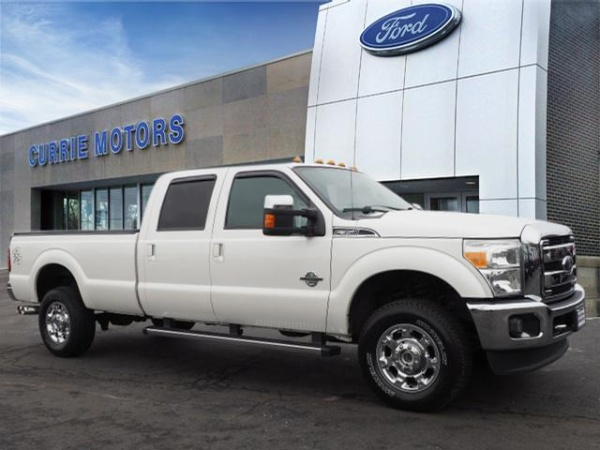 2016 Ford Super Duty F-350 in Frankfort, IL