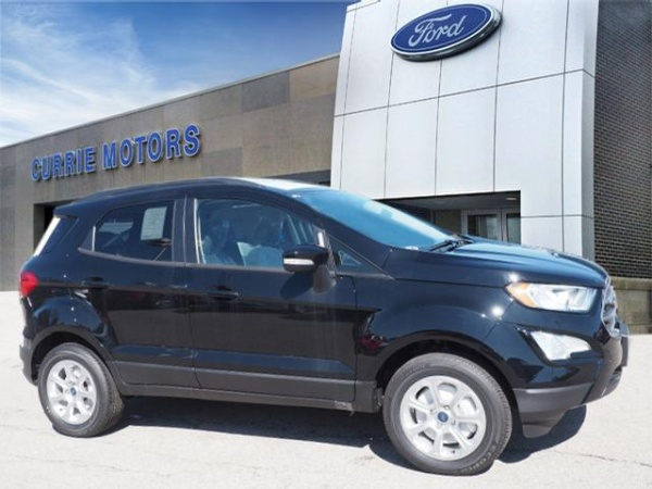 2019 Ford EcoSport in Frankfort, IL
