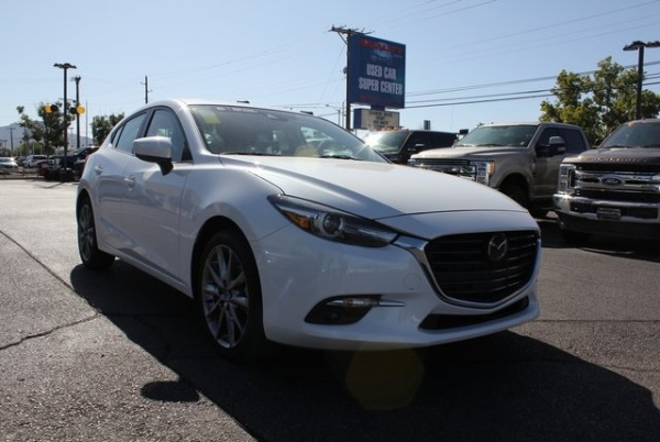 2018 Mazda Mazda3 in Albuquerque, NM