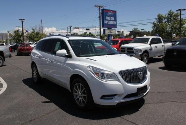 2017 Buick Enclave in Albuquerque, NM