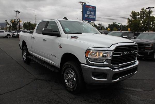 2019 Ram 2500 in Albuquerque, NM