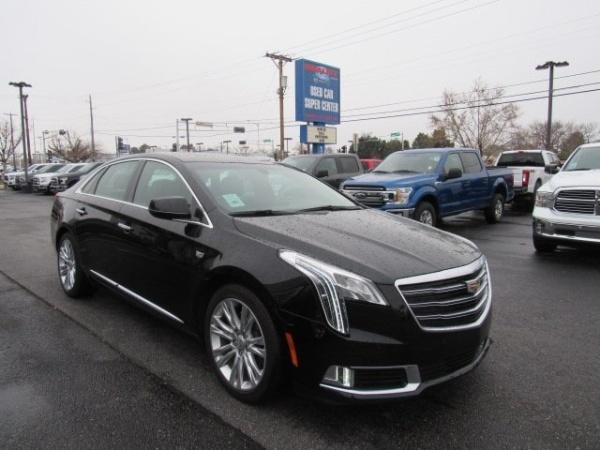 2019 Cadillac XTS in Albuquerque, NM