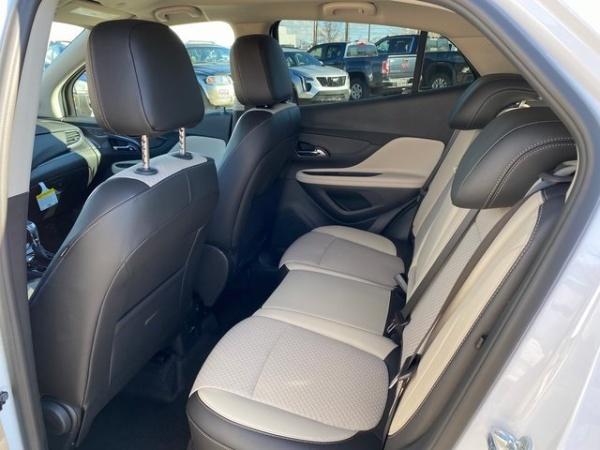 2020 Buick Encore in Albuquerque, NM