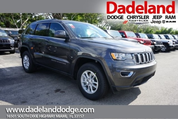2020 Jeep Grand Cherokee in Miami, FL