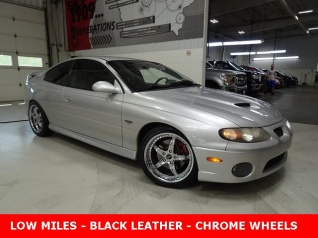 Used Pontiac GTOs for Sale | TrueCar
