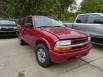2002 Chevrolet Blazer LS 4-Door 4WD AT for Sale in Cedar Falls, IA