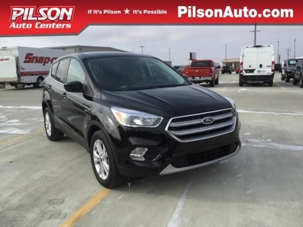 2017 Ford Escape in Mattoon, IL