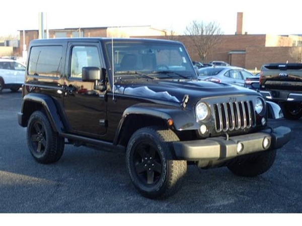 used jeep wrangler for sale in springfield il u s news. Black Bedroom Furniture Sets. Home Design Ideas
