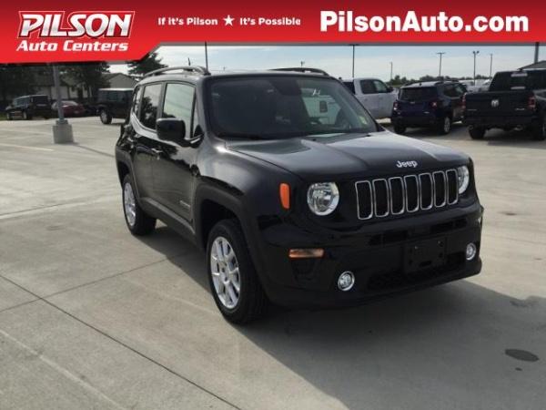 2019 Jeep Renegade in Mattoon, IL