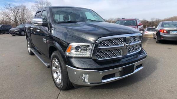 2018 Ram 1500 in Danbury, CT