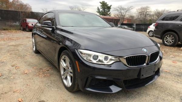 2015 BMW 4 Series in Danbury, CT