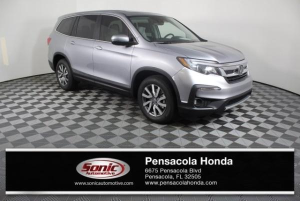 2020 Honda Pilot in Pensacola, FL
