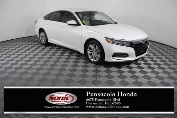 2020 Honda Accord in Pensacola, FL